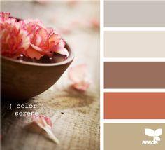 color serene