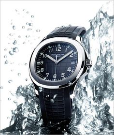 PATEK PHILIPPE SA - Aquanaut Ref. 5167/1A-001 Stainless Steel
