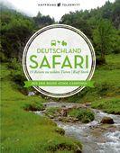 """Allen, die im Norden und Nordosten Deutschlands leben, kann ich das Buch sehr empfehlen. Sie werden darin viele Safaris finden, wo wilde Tiere in Deutschland zu beobachten sind. Vielleicht ist auch ein Urlaub in diesen Regionen geplant, dann """"Deutschland Safari"""" ein prima Reisebegleiter."""