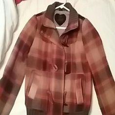 Jacket Nice winter jacket, comfortable and stylish Jack by BB Dakota Jackets & Coats