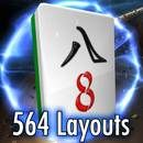 Download Mahjong Solitaire Saga Free:  Mahjong Solitaire Saga Free V 1.2.7 for Android 2.3.2+ Free 3D Mahjong Saga game with 564 Layouts ! The goal is to remove all the tiles from the board. You may remove only paired free tiles. The tile is free when there are no tiles either to the left or to the right from it. – 564 Layouts...  #Apps #androidgame ##JoseVarela  ##Board