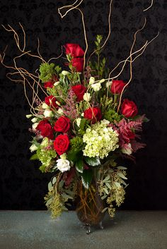 Sugar Magnolia: New Flower Arrangements and products