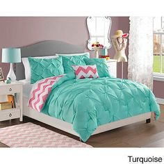 New comforter?