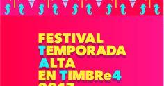 http://ift.tt/2hlRsQy http://ift.tt/2hlSMDc  Entre el 4 y el 16 de febrero se realizará la quinta edición consecutiva del Festival Temporada Alta en Buenos Aires (TABA) con sede en TIMBRe4. En esta nueva edición se presentarán obras de Cataluña  España  Perú  Chile  Uruguay y Argentina . Dos semanas de celebración teatral que contendrá una programación internacional y nacional mesas de conversación (Altas mesas) mesa de dramaturgia workshops y el ya clásico y esperado Torneo de dramaturgia…