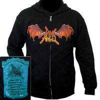 Heavy Metal Band & Music Merchandise | Heavy Metal Merchant Dark Angel Band, Sweater Hoodie, Pullover, Metal Fan, Band Hoodies, Heavy Metal Bands, Music Bands, Zip Ups, Shop Now