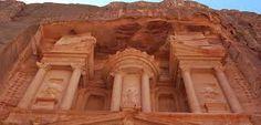 Resultado de imagen para ver paisajes de jordania