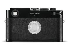 Leica M-D  Digital camera with no lcd screen. Would love to play around with this.