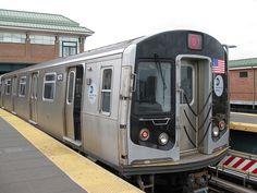 MTA NYC Subway R160 on (Q) by dj.surf.lfs, via Flickr New York Subway, Nyc Subway, Metropolitan Transportation Authority, Graffiti, Underground Tube, Metro Rail, Metro Subway, Rail Train, Rapid Transit