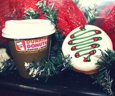 Complacemos todos tus antojos.#donuts #hotchocolate