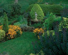 Not Your Average Moon Garden | Fine Gardening