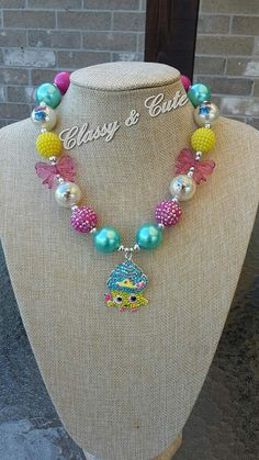 Check out this item in my Etsy shop https://www.etsy.com/listing/248655205/shopkins-childrens-necklace