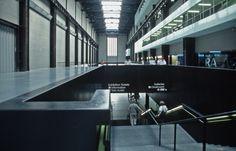 Tate Modern  BEST GALLERIA DARTE MODERNA A LONDRA  TourismSpotcom