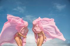 'Moulding' Series By Honey Long & Prue Stent