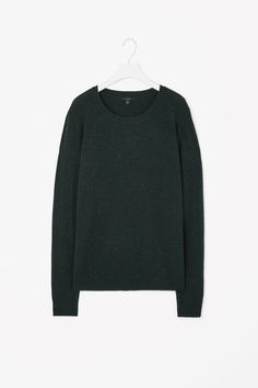 COS | Speckled knit jumper