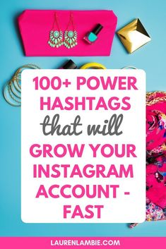 The best 109 instagram hashtags for entrepreneurs to help grow their instagram account quickly and attract the perfect audience #instagrammarketing #hashtagstrategy #entrepreneurs Tips Instagram, Instagram Marketing Tips, Instagram Accounts, Digital Marketing Strategy, Content Marketing, Social Media Marketing, Business Marketing, Social Networks, Most Popular Instagram Hashtags