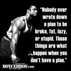 Motivation - MYFITFUNLIFE's BodySpace FitBoard