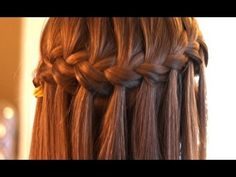 9 Easy Hairstyles for School!