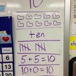 Decomposing Numbers and Educreations App | My Hullabaloo