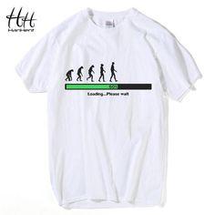 e8456e21a31b HanHent The Big Bang Theory T-shirts Men Funny Cotton Short Sleeve O-neck  Tshirts Fashion Summer Style Fitness Brand T shirts