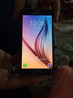 Samsung s6,fin ,kvittering - Rogaland