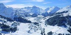 Hotel Gotthard, Lech, Austria - one of Europe's most exclusive ski resorts - http://www.movemountainstravel.com/offer/hotel-gotthard/
