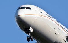 Conheça as 19 rotas mais longas do mundo operadas pelo 787 Dreamliner