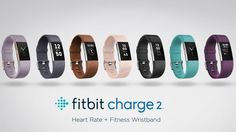 The Charge HR, Charge 2, Blaze, Surge, Flex 2, Flex Wireless and Alta are all on sale to some degree. What better reason to think about getting fit.