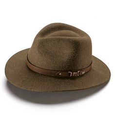 Dating Vintage Stetson hoeden