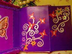 Resultado de imagen de libretas color lila