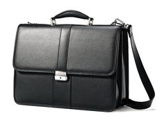 Briefcases For Men - the authoritative resource on briefcases for men. Unbiased briefcase reviews and great objective buying advice from a team of working professionals.