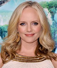 Marley Shelton Hairstyle - click to view hairstyle information
