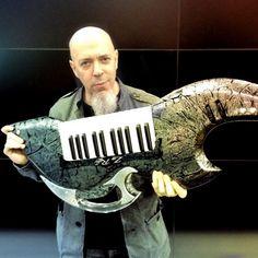 Jordan Rudess Jordan Rudess, Dream Theater