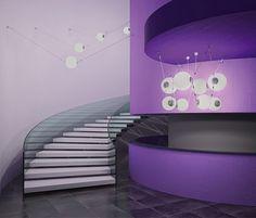 lumina interior design Italy