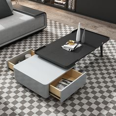 coffee table Tv Stand And Coffee Table, Ping Pong Table, Outdoor Furniture, Outdoor Decor, Sun Lounger, Living Room, Alibaba Group, Home Decor, Solid Wood