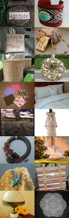 Country Life by M. Cathy Wilson on Etsy--Pinned with TreasuryPin.com #buyfromwomen