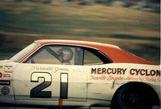 Parnelli Jones 1970 Riverside Raceway Motor Trend 500