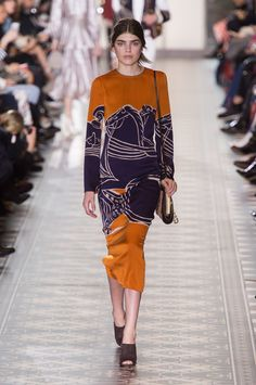 Tory Burch's Fall Collection Is For the Sporty Girl — Who's Still a Little Preppy, Too