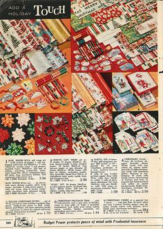 1962-xx-xx Spiegel Christmas Catalog P388 | Flickr - Photo Sharing!