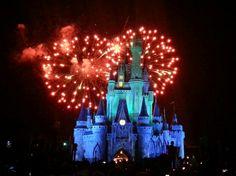 Magic Kingdom® Park em Lake Buena Vista, FL