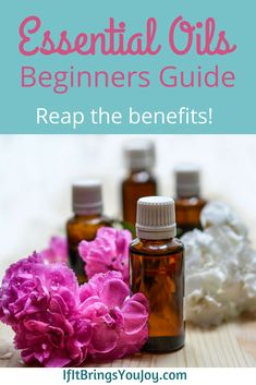 Learn how essential oils can preserve and enhance your health. Natural remedies using essential oils are growing in popularity as it's realized that modern chemical solutions are not always the best option for our bodies. This beginner's guide will get you on your way! #essentialoils #beginner