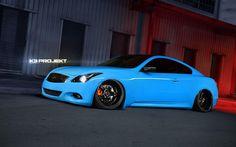 Infiniti G37 Coupe                                                       …