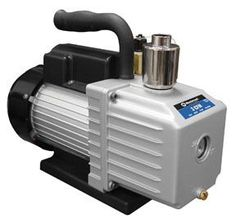 Mastercool 90062-A Econ 3Cfm 1 Stage Vac Pump