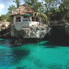 Rockhouse #Hotel, Jamaica. #travel #jamaica