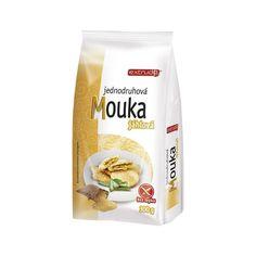 Jáhlová mouka Snack Recipes, Snacks, Chips, Fitness, Food, Snack Mix Recipes, Appetizer Recipes, Appetizers, Potato Chip