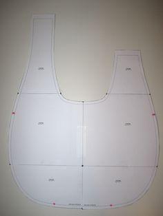 Japanese bag without pattern - Source Bag Pattern Free, Wallet Pattern, Japanese Knot Bag, Japanese Style, Diy Sac, Diy Bags Purses, Denim Crafts, Grab Bags, Leather Wallet