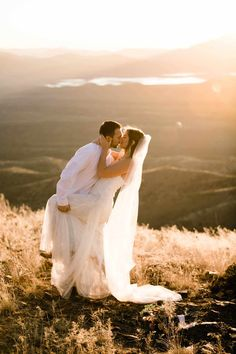 Six Epic Places to Elope in Arizona | Aimee Flynn Photo Stunning View, Great View, Arizona, National Parks, Wedding Photos, Bride, Couple Photos, Places, Lugares