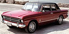 1966 Studebaker Daytona