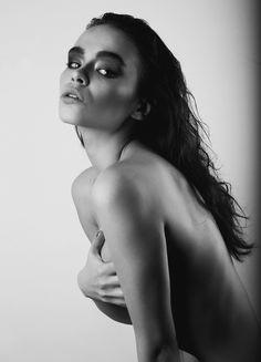 photographer studio model  blackandwhite black white  shafigaaliyeva fashion vogue amazing  photoshoot photo
