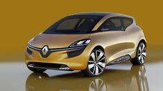 Le designer de la marque Renault, Laurens van den Acker a annoncé dans un communiqué de presse que la nouvelle Renault Espace 5 sera un crossover. Prévue pour 2014, un concept sera présenté au Salon de Francfort en septembre prochain. Plus d'infos sur notre blog auto-selection.