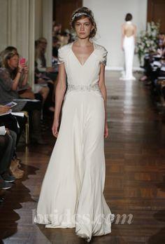 new jenny packham designer wedding dresses - fall 2013